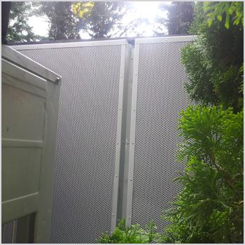 Zvučna izolacija instalacija